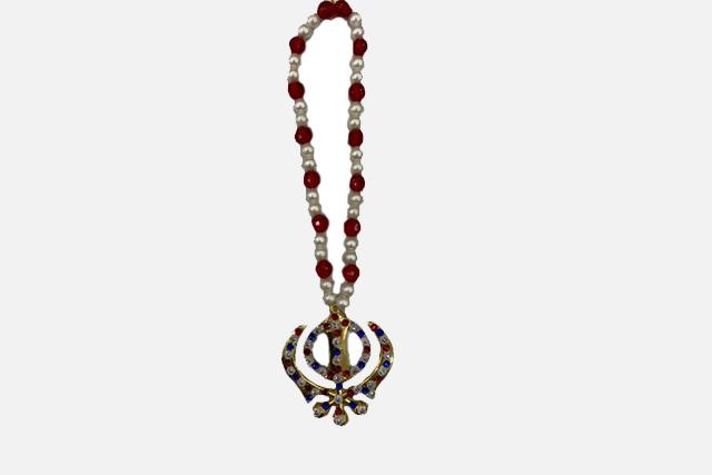 buy sikhi items online car hangings