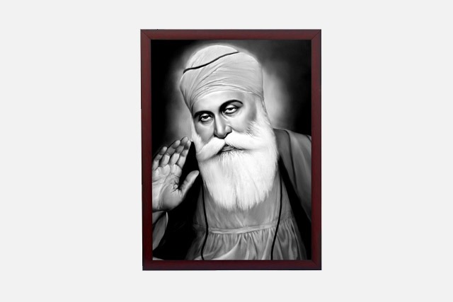 buy sikhi items online paintings