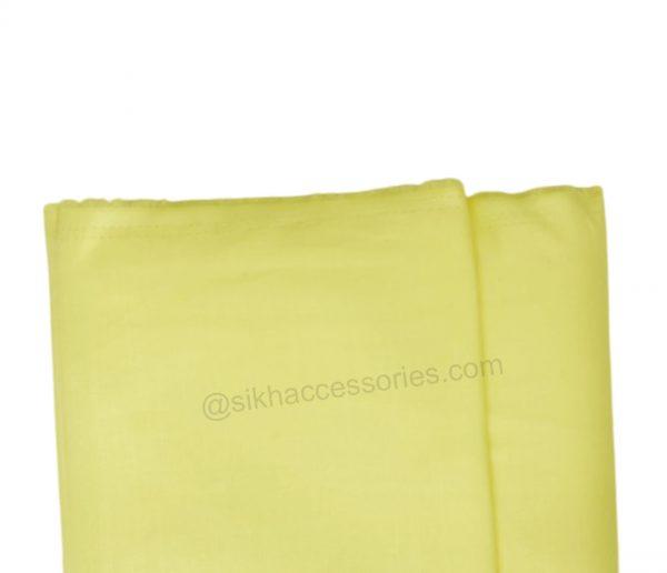 Lemon Bright Kurta Pajama