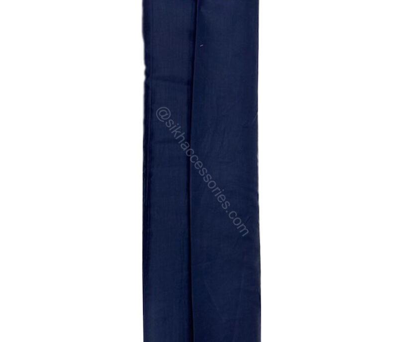 Dark Blue Kurta Pajama