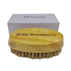 Buy Boar Bristle Beard Brush Online