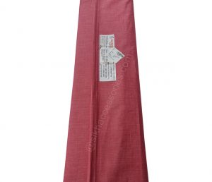 Buy Red Kurta Pajama Fabric Online
