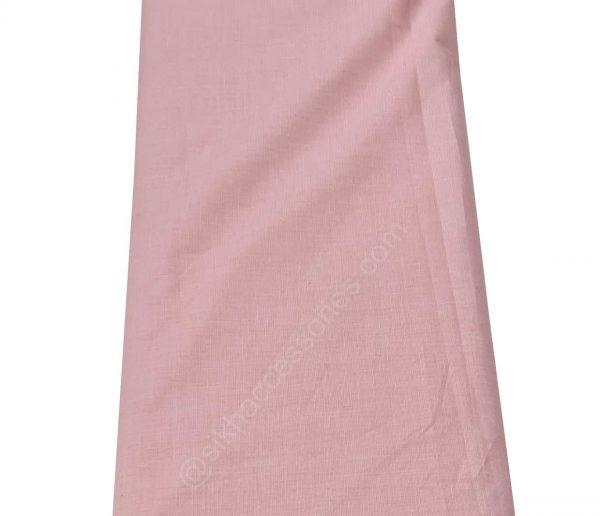 Buy Baby Pink Kurta Pajama Fabric Online