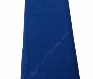Buy Indigo Blue Kurta Pajama Fabric Online