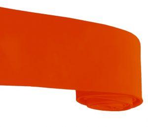 Buy Kesri Orange - Full Voile Turban Online