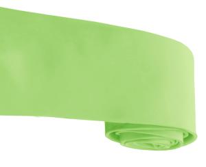 Buy Light Pista Green Full Voile Turban Online