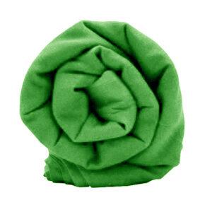 Buy Pista Green Rubia Voile Turban Online