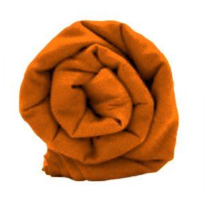 Buy Rust Rubia Voile Turban Online