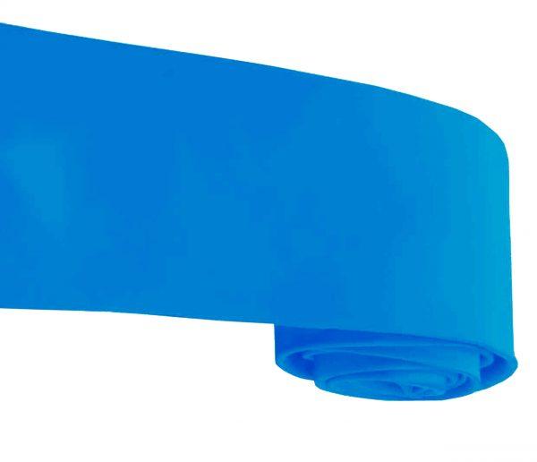 Buy Sky Blue Full Voile Turban Online