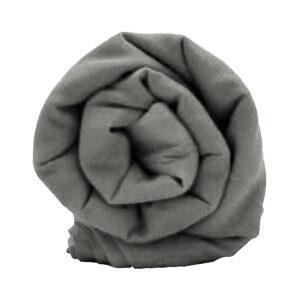 Buy Steel Grey Rubia Voile Turban Online