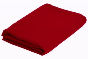 Buy Blood Red Supreme Voile Turban Online