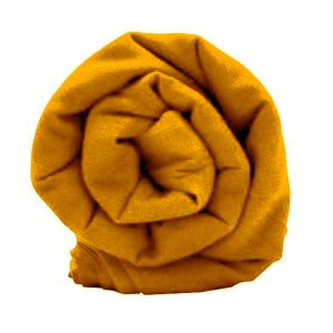 Buy Golden Mustard Rubia Voile Turban Online