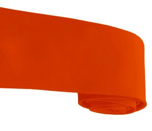 Buy Marinda Orange Full Voile Turban Online