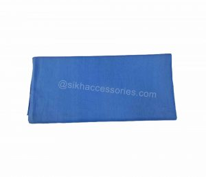 mithat airforce sky blue turban
