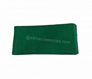 mithat army dark green turban