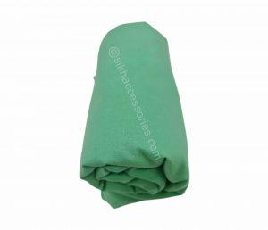 mithat bright sea green turban